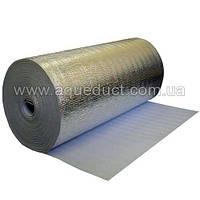 Рулонная теплоизоляция фольгированная 3мм (50)