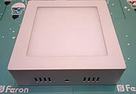 Светильник диодный накладной FERON AL505 6W 5000K