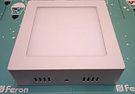 Светильник диодный накладной FERON AL505 6W 5000K , фото 1