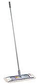Швабра профессиональная Vermop с микрофибровым мопом