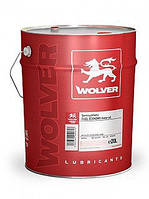 Wolver Turbo Truck 10W-40 (20л)