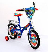 Велосипед 16 Chima