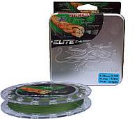 Нить Legend Fishing Gear Dyneema Elite 125m  0.35mm