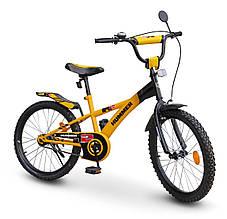 Підлітковий велосипед Hummer