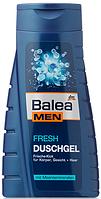 Гель для душа Balea Men Fresh 3in1 с морскими минералами 300 ml (14 шт/уп)