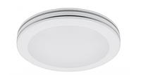 Накладной светодиодный светильник Feron AL579 12w (LED панель)