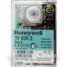 Блок управления Honeywell TF 830.3