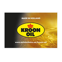 Масло моторное Kroon oil