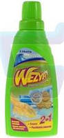 Средство для диванов и ковров Wezyr 2w1  450 ml