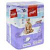 Пеленки детские HAPPY BELLA BABY 60x60 см. (10 шт)