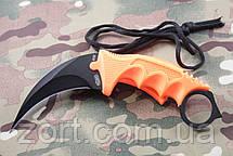 Нож керамбит S722, фото 3