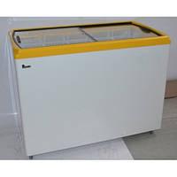 Морозильные лари JUKA с прямым стеклом M200 P / M300 P / M400 P / M500 P / M600 P