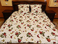 Комплект постельного белья №21 Махаон, евро