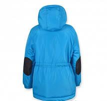 """Стильная качественная весенняя куртка """"Спорт"""" на мальчика., фото 2"""