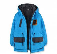 """Стильная качественная весенняя куртка """"Спорт"""" на мальчика., фото 3"""