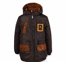 """Стильна якісна весняна куртка """"Спорт"""" на хлопчика., фото 3"""