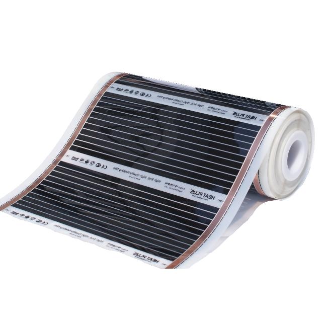Інфрачервона плівка Heat Plus стандарт 180 Вт/м.п.