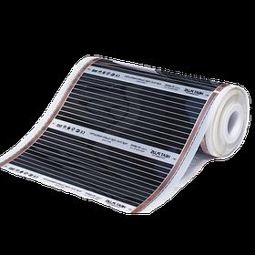 Інфрачервона плівка Heat Plus стандарт 110 Вт/м.п. ширина 50 см