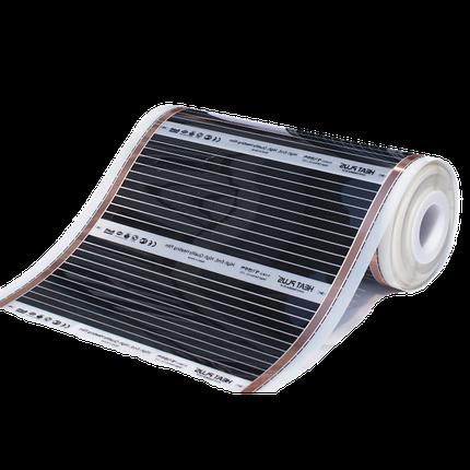 Инфракрасная пленка Heat Plus стандарт 75 Вт/м.п., фото 2