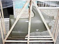 Панель наружная заднего крыла Ланос-спорт a96248544. Крыло левой боковины Ланос hatchback 3-х дверный LANOS