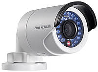 Turbo-HD камера Hikvision DS-2CE16D0T-IR (3.6 мм)