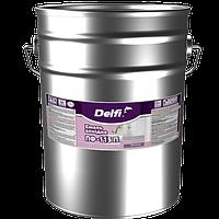 Эмаль Delfi ПФ 115П  изумрудный 25кг Полисан