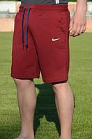 Шорты мужские спортивные Найк Nike красные