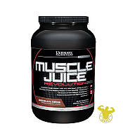 Гейнер Ultimate Nutrition Muscle Juice Revolution 2600