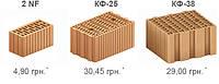 Новинка в продаже: Керамический блок, крупноформатные керамические блоки!