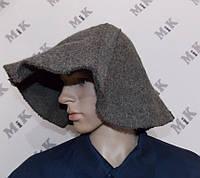 Шляпа суконная для сталевара (2 мм)