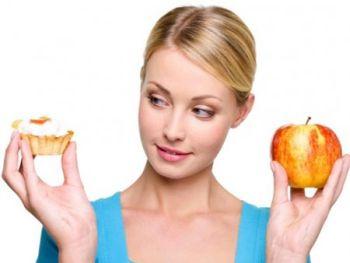 Про похудение, голод и аппетит