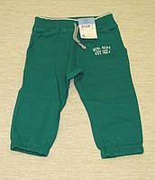 Трикотажные штаны мальчику от F&F, 2 года