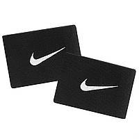 Держатели для футбольных щитков Nike Guard Stay Black