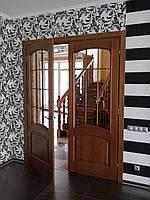 """Межкомнатные двери из натурального дерева """"Classik"""""""