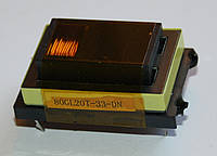 Трансформатор инвертора  80GL20T-33-DN
