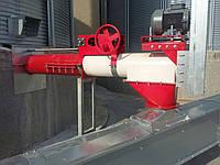 Винтовые (шнековые) конвейеры, Screwed Conveyor UCELSILO.