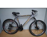 Ardis HT4 24 MTB AL подростковый алюминиевый горный велосипед