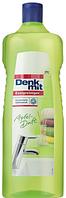 Средство Denkmit Essigreiniger mit Apfel-Duft для мытья кафеля, кранов, унитазов 1L
