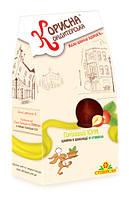 Конфеты шоколадные со стевией Ореховый бум 150 г KK-0018