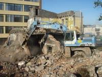 Демонтаж объектов, фото 1