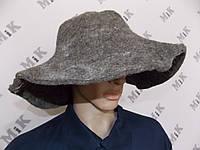 Шляпа суконная для сталевара (5 мм)
