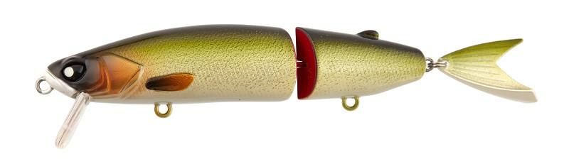 Воблер Lucky John Pro Series ANTIRA SWIM F 115/703