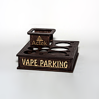 Подставка-органайзер Vape Parking