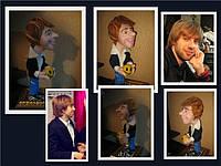 Авторская портретная кукла, фото 1