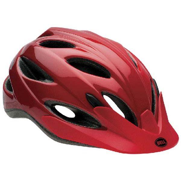 Велошлем подростковый Bell Octane, 50-57 (GT)
