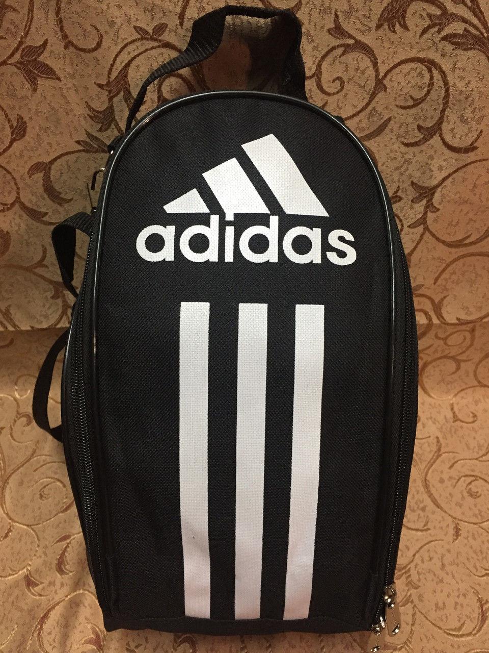 Сумка для спортивной обуви Adidas