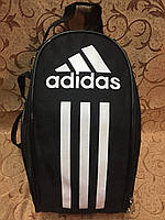 Сумка для спортивной обуви Adidas ( код: IBS047B )