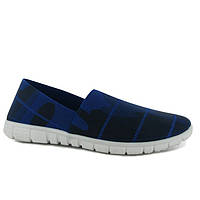 Мокасины Fabric Enemy Slip On Trainers Mens
