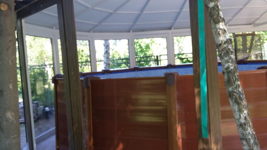 Производим установку бассейнов запуск фильтровых насосов и ремонт. 8