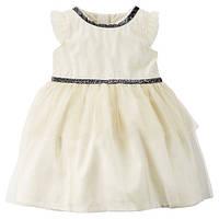 """Нарядное платье Carters """" Принцеса"""",12, 18 мес."""